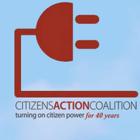 Citizens Action Coalition logo