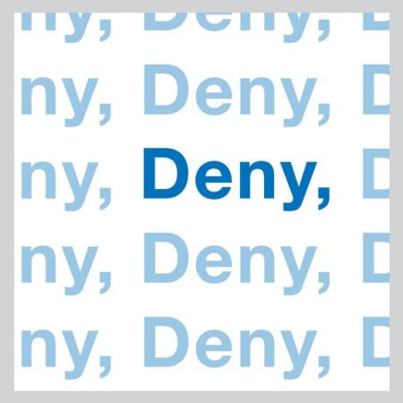 Deny, Deny, Deny - Tru policy on climate change