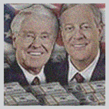 Koch Brothers, conservative megadonors