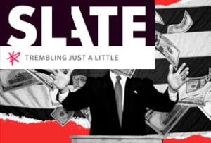 Slate magazine, Ten Years of Citizens United